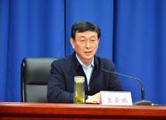 泰安市委书记王云鹏:认真落实新形势下全面从严治党重点任务