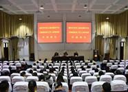 潍坊举办农民工综合服务平台及精准扶贫工作人员培训班