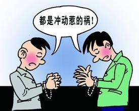临沂平邑俩青年因寻衅滋事、妨碍公务被刑事拘留