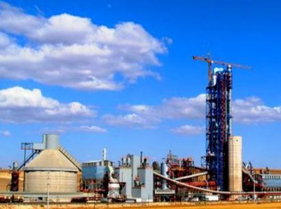 山东发布错峰生产公告 9大行业873家企业停产或限产