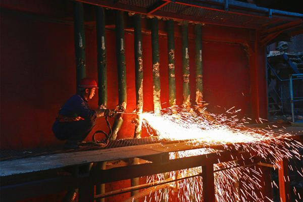 1-9月份聊城市规模以上工业企业利润同比增长11.2%