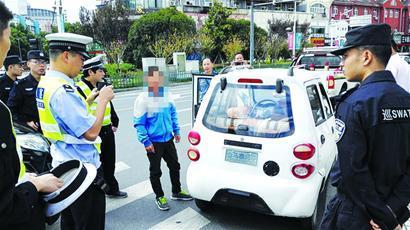 枣庄滕州一女子晨练时电动车被盗 民警8小时找回