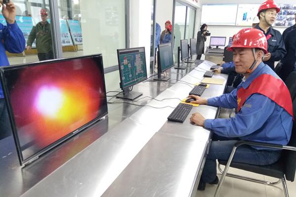 青岛今冬供热11月16日零点正式开始,106个应急队伍随时待命