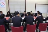 滨州中行举行媒体开放日活动 开启智能变革新篇章