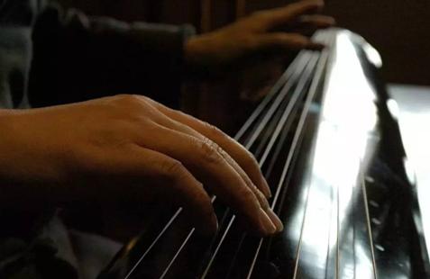 第二届大拙琴韵全国名家古琴音乐会25日潍坊上演