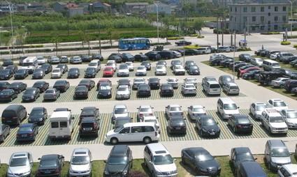 停车难有望缓解!淄川城区3年内将新建、改扩建10处停车场