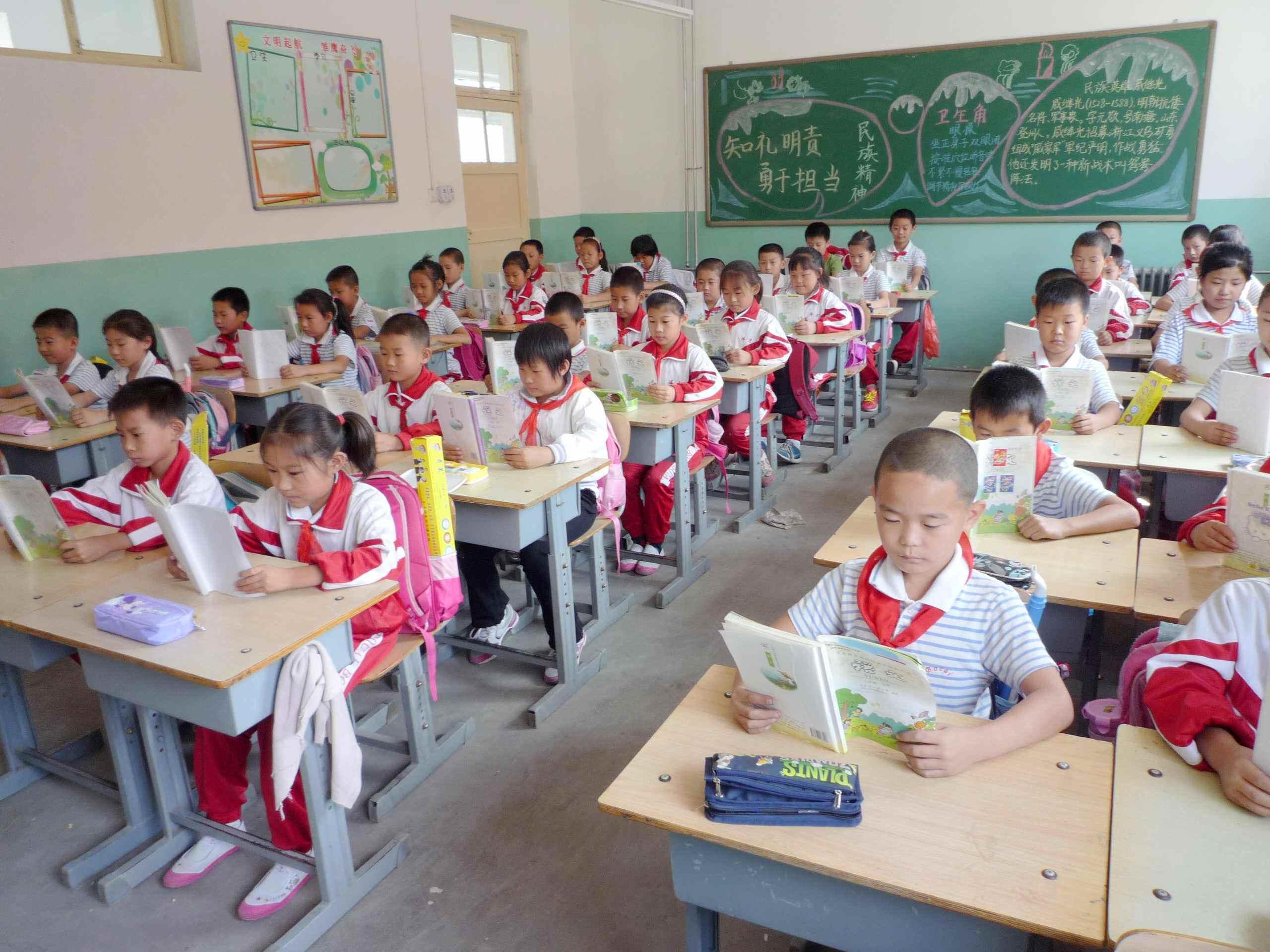 首届全国文明校园名单揭晓 济宁这两所学校上榜