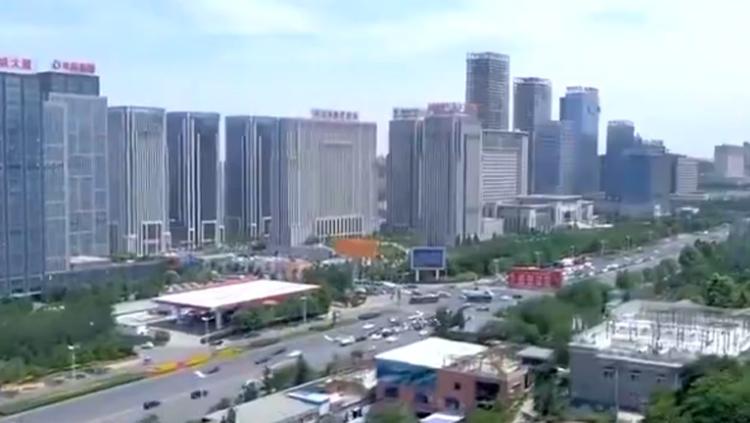 领航新征程丨济南创城之路:用有温度的办法破除城市顽疾
