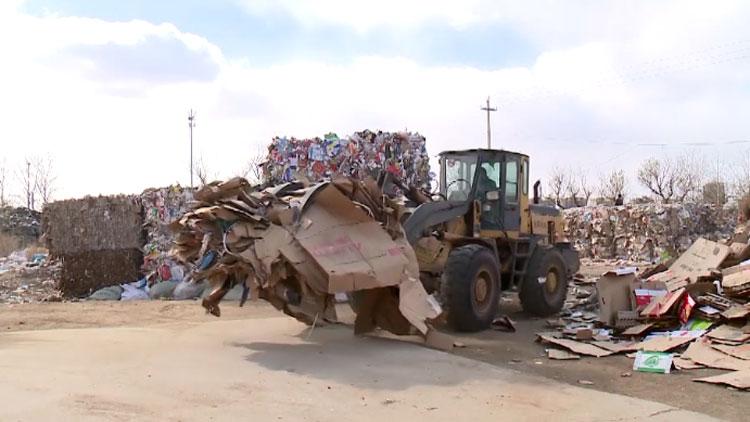 双十一后遗症丨双11快递包装垃圾可摆满2万个足球场