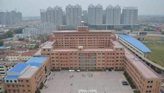 山东28所学校获得第一届全国文明校园称号