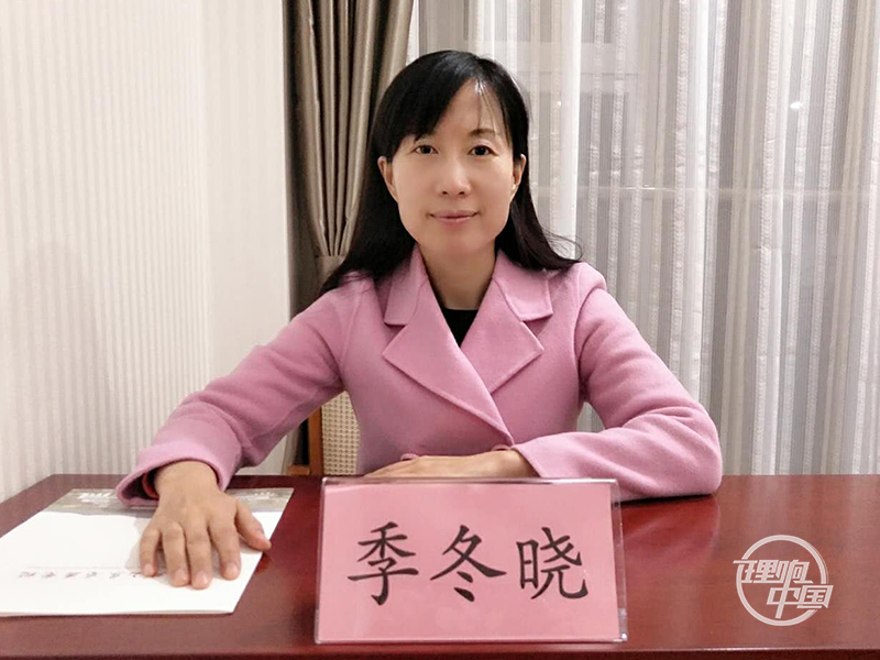 理响中国|季冬晓:全面理解和准确把握新时代党的建设总要求