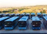 荣成首处驻地公交中转站启用 石岛宁津方向17条线路有变