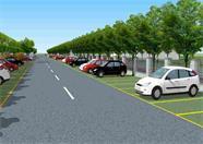 威海南海新区10亿元停车场专项债券将获批