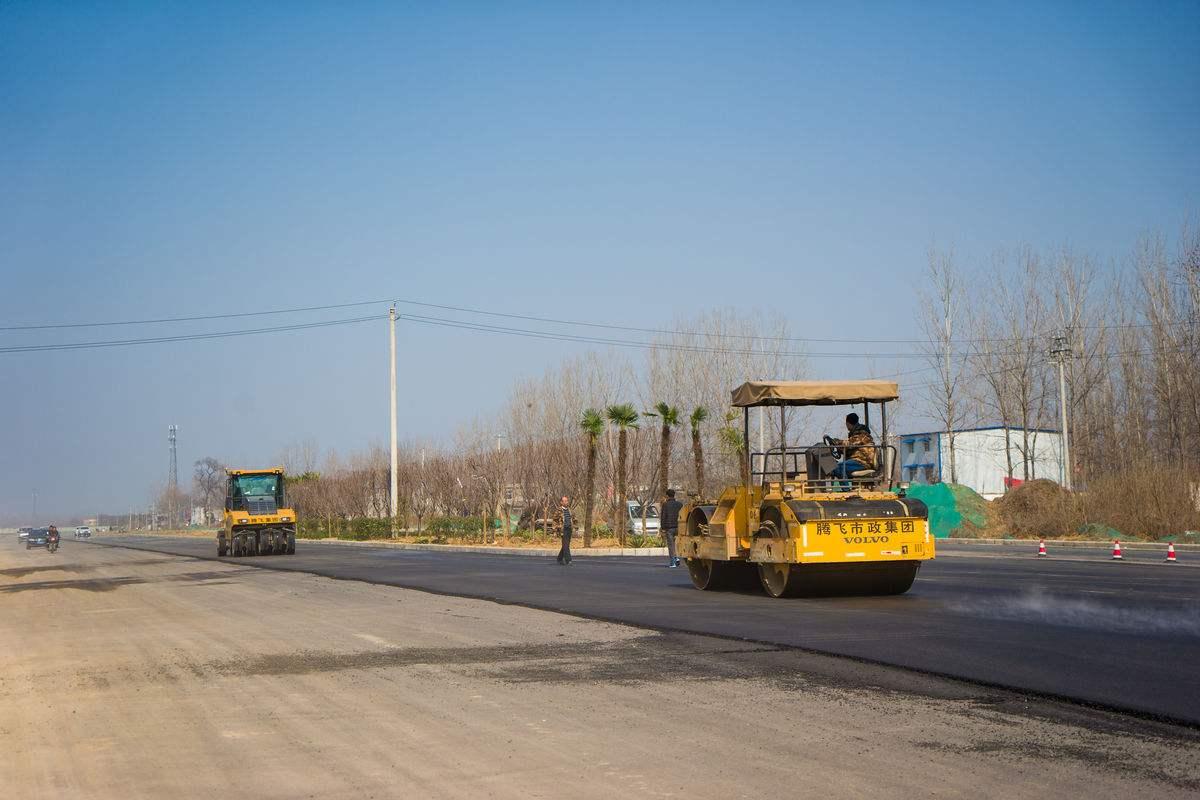 采暖季,淄博这216个重大项目建设工地可不停工