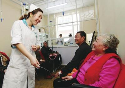 2017山东筹集资金23.26亿推进基本公共卫生服务均等化