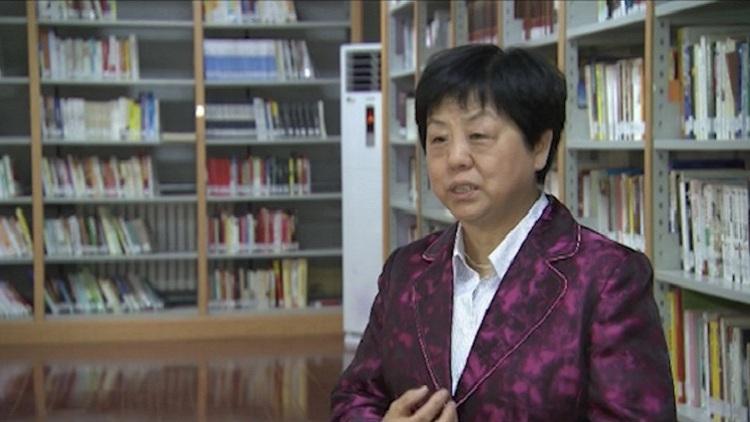 追忆陈叶翠和她的社区故事:她说,老百姓的事是头等大事