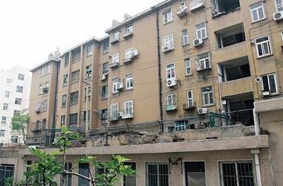 民生为大!枣庄薛城投1.2亿改造15个老旧小区