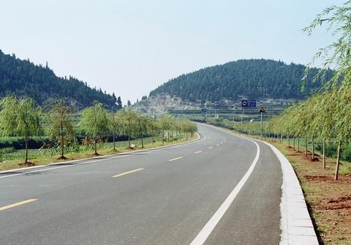全省首例PPP模式融资乡村交通基础设施项目在嘉祥奠基