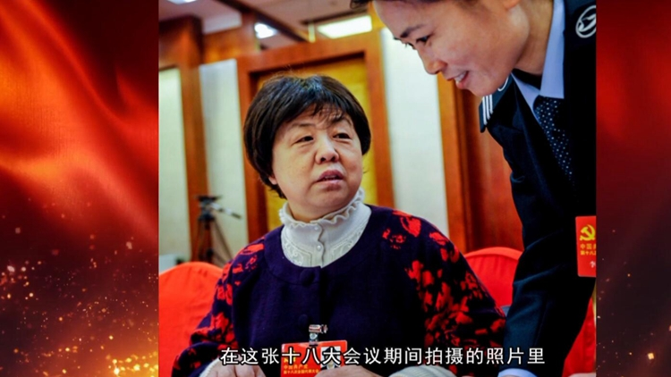 追忆齐鲁时代楷模陈叶翠:她这样促成一个人和乐居的社区
