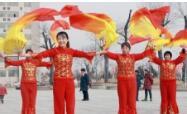 文化惠民到基层 今年临港区已开展送戏下乡150余场次