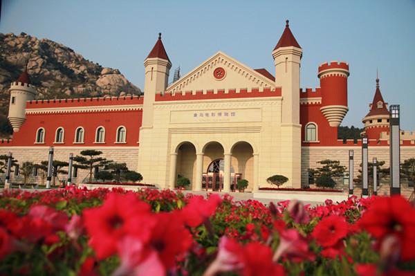 展示岛城百年光影历史  青岛电影博物馆年内全部投入使用