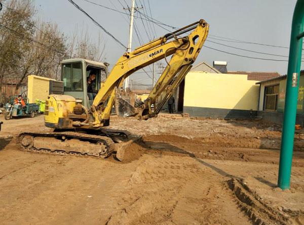 德州经开区规划新建农村小广场16处 完善公共文化服务体系