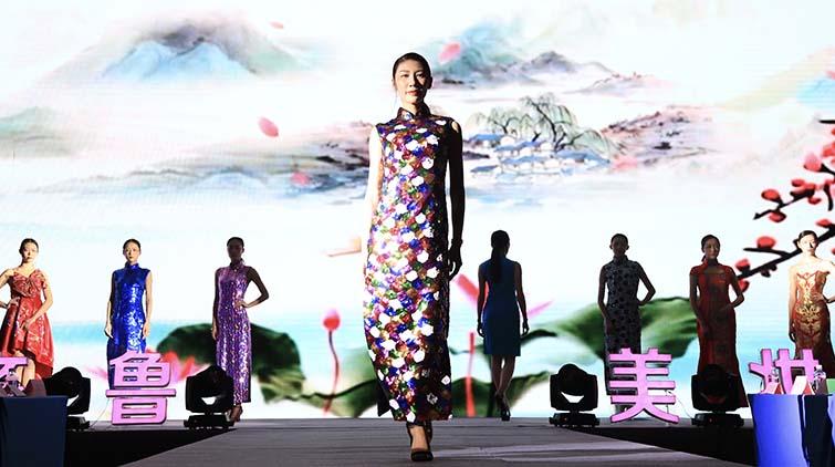 打造时尚新名片!国际超模大赛山东赛区将在济南举行