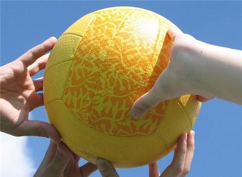 临沂将举办全国气排球大奖赛 时间12月15日至17日