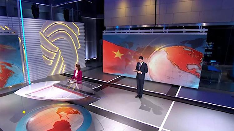 学习进行时②|《山东新闻联播》主播李毅、杨强与您一起学党章