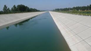 淄博明确南水北调东线一期工程管理范围和保护范围