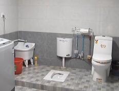央视《朝闻天下》关注滨州厕所改革 无害化卫生厕所全覆盖