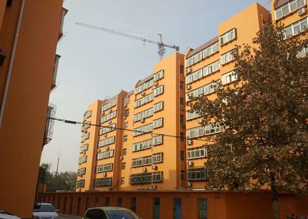 济南1420户居民享受节能改造 室温比同期增长6℃