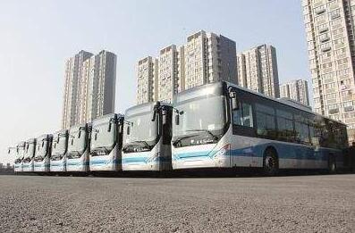 乘车注意!济南公交326路12月2日起恢复原线