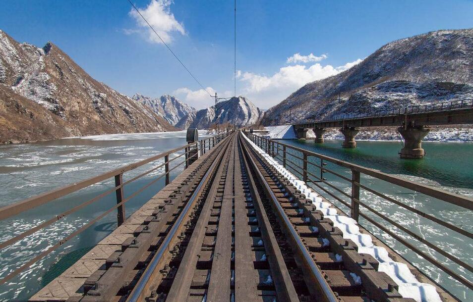 签约金额6.4亿美元!山东企业与欧洲签订首个铁路基础设施项目