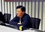 潍坊峡山管委会负责人接听12345热线 承诺反映问题一周答复
