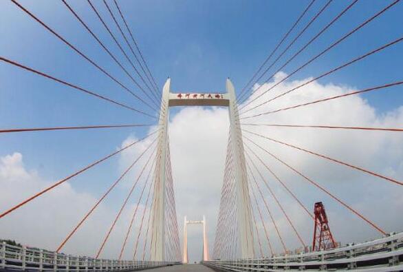 65秒|齐河黄河大桥将达通车条件 至济南西站只需10分钟