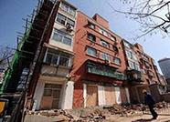 15个城市将开展老旧小区改造试点 山东淄博在列
