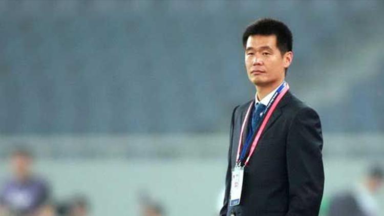韩乔生谈李霄鹏挂帅鲁能:赛季初前6到8轮比赛决定他的命运