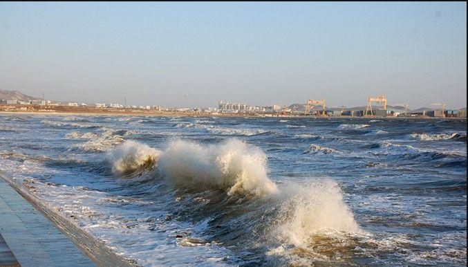 海丽气象吧丨山东发布海上大风警报 鲁中、半岛局部有小雨雪