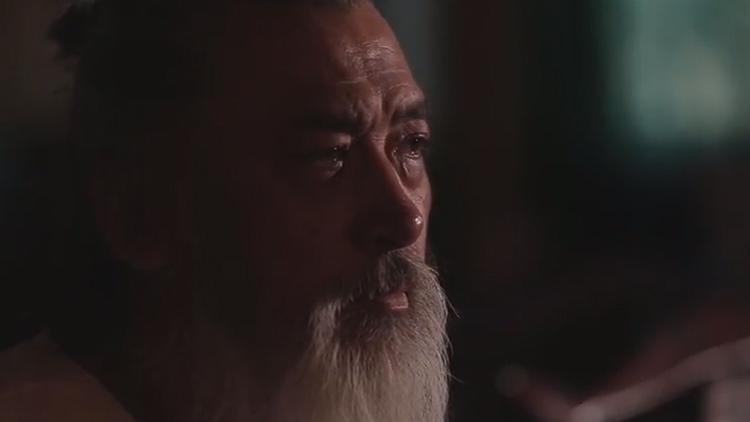 拾城记|传承老济南曲艺文化,他卖房维持住院都交不起医药费