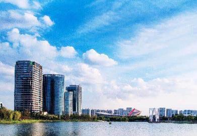 京鲁(淄博)产业项目对接洽谈会举行 现场签约金额488.4亿