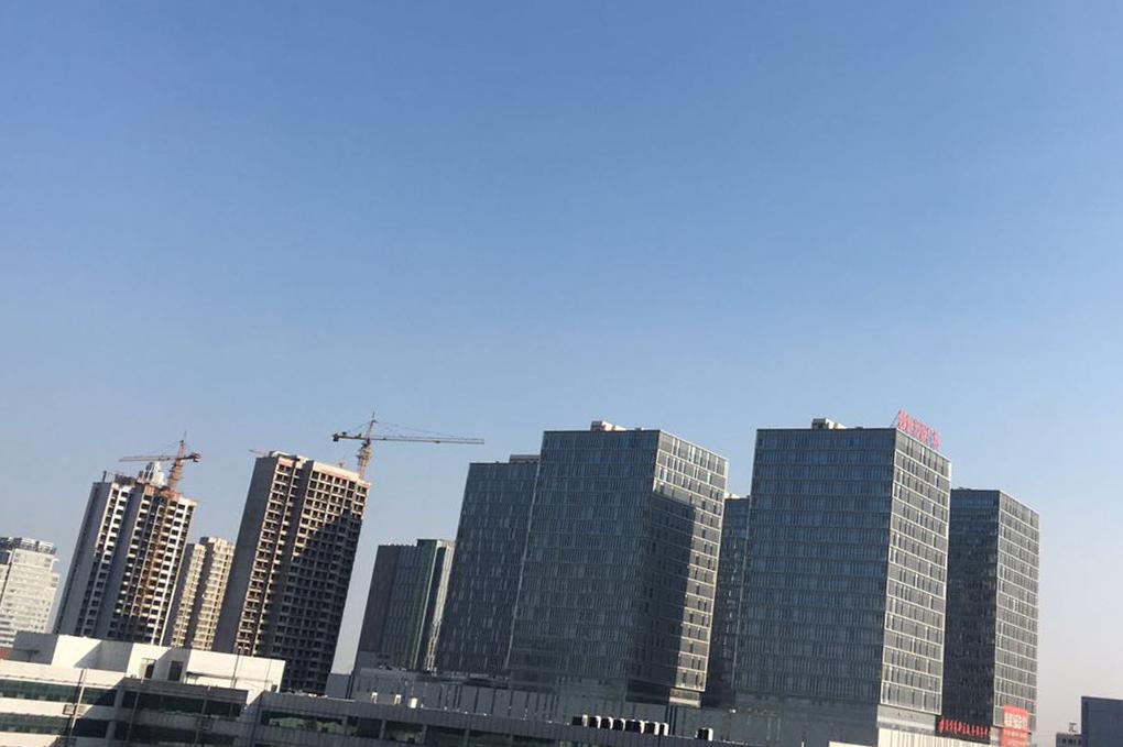 淄博解除重污染天气黄色预警并终止Ⅲ级应急响应