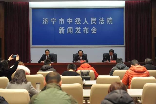 济宁中院公布七起拒执罪典型案例
