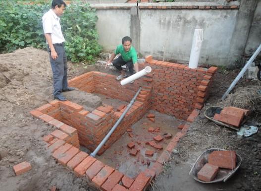 厕所改革在山东|滕州投资五千万改造5.7万户农村旱厕
