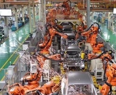 探访鲁南首个工业4.0工厂 新旧动能转换能源行业样板