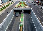 了不起!济南玉函路隧道年底通车 创多项国内之最
