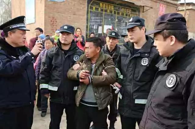 莘县警方打掉一流窜于冀鲁豫三省边界的盗抢犯罪团伙