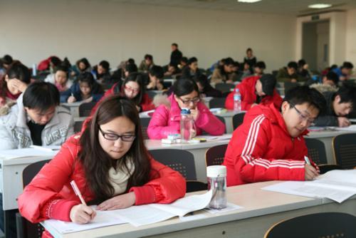 创历年之最!济宁2018年研究生考试编场考生11678人