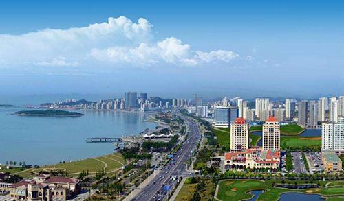 青岛西海岸新区入选山东首批大数据产业集聚