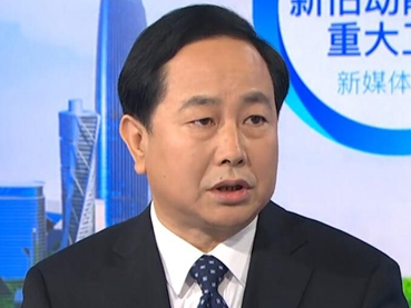 """遇拉开城市发展大框架!泰安市长李希信重点解析这""""两大区"""""""